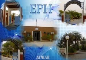 EPH ADRAR